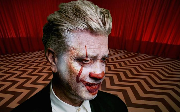 "David Lynch is a weepy clown with off-putting fans who obsess over his puzzles and fetishes. Still, ""Twin Peaks: The Return"" is a masterpiece of nostalgia and sentimentality."