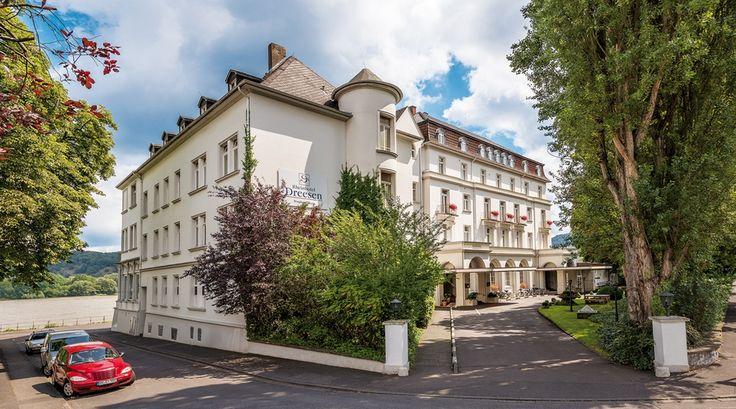 Rheinhotel Dreesen