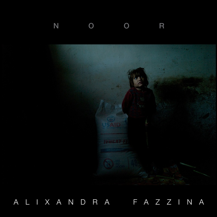 doc! photo magazine presents: Alixandra Fazzina | NOOR, #7, pp. 33-75