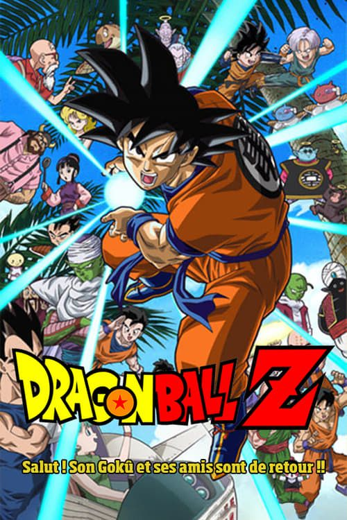 dragon ball z wrath of the dragon full movie free download