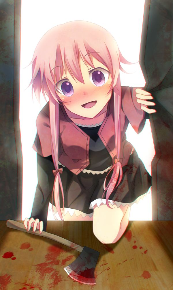 17 Best images about Yuno on Pinterest | Voice actor, Tes ...