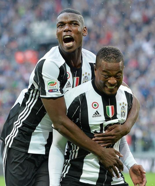 Juventus-Sampdoria 5-0: show bianconero, doppietta Dybala - Corriere dello Sport
