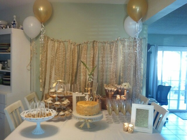 107 best Party Ideas images on Pinterest 50th birthday party