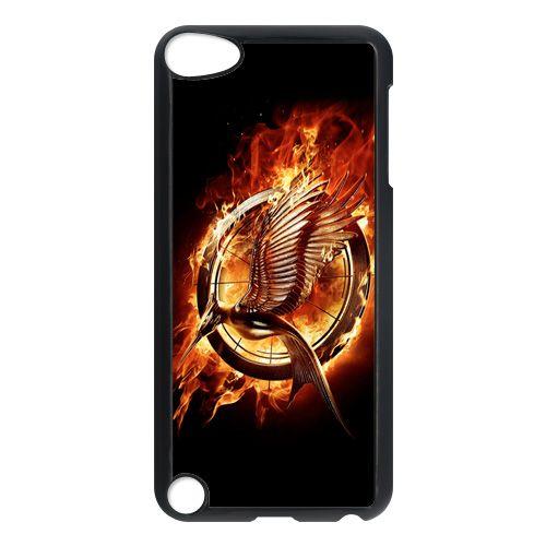 The Hunger Games Logo apple ipod 5 touch case $16.50 #Accessories #case #CellPhone #Ipod5Case #ipod5 #iPod5gTouchcase #thehungergames #hungergames #movie #novel #adventure #CatchingFire #Mockingjay #JoshHutcherson #jenniferlawrence