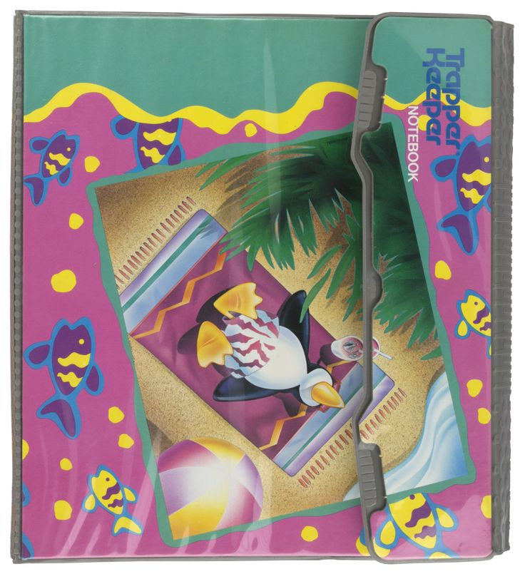 45 Best Images About Classic Trapper Keeper® Binders On
