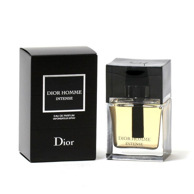 Dior Pour Homme Intense -Eau De Parfum Spray 1.7 Oz
