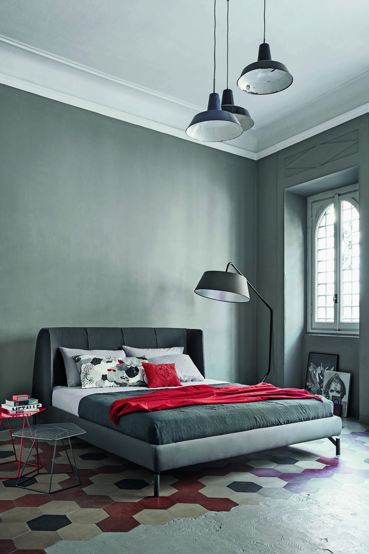 Basket Air Bed Collection 2015 By Bonaldo www.bonaldo.it