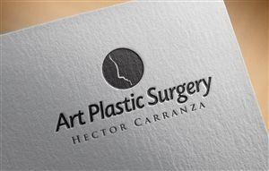 Check out this Conservative, Upmarket Logo Design for HC CLINIC CIRUGIA PLASTICA | Design: #Vetroff, Designer: 6240696, Tags: Clinic, Letter C, Letter H