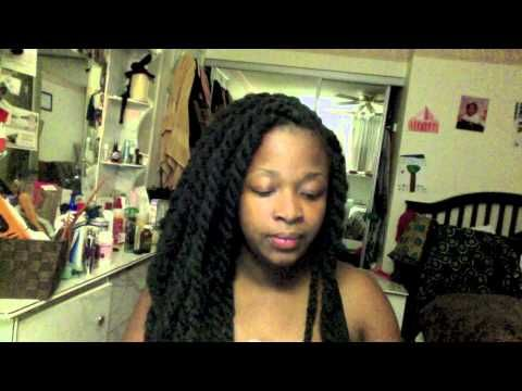 HAVANNA TWIST TUTORIAL - Hey Youtube Welcome to my channel :D This is a review and tutorial on how I did my Havanna twists I hope you enjoy and don't forget to subscribe :D:D    Additional Links:    www.fingercomber.com    Finger Comber - Facebook    BlackOnyx77- Youtube    www.honeyfig.com