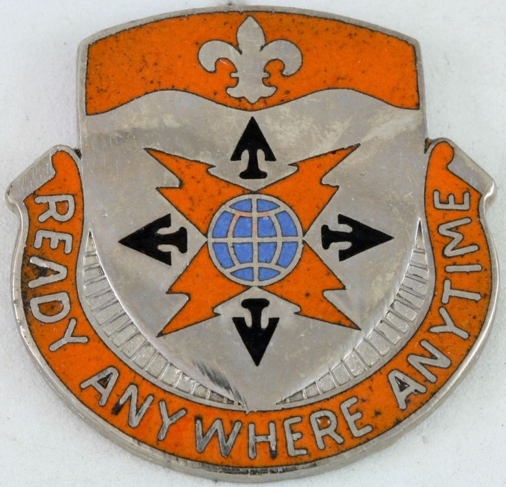 324th Signal Battalion