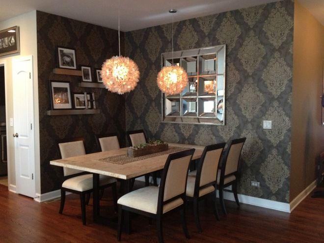 29 best Sala de Jantar images on Pinterest Dinner room, Dinner