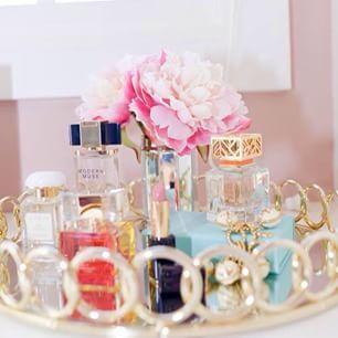 bandejas para perfumes - Google Search
