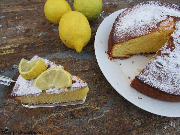 Torta+mascarpone+al+limone