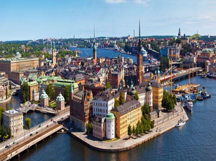 wandern schweden wandern in schweden 11 tage von stockholm nach umea. Black Bedroom Furniture Sets. Home Design Ideas