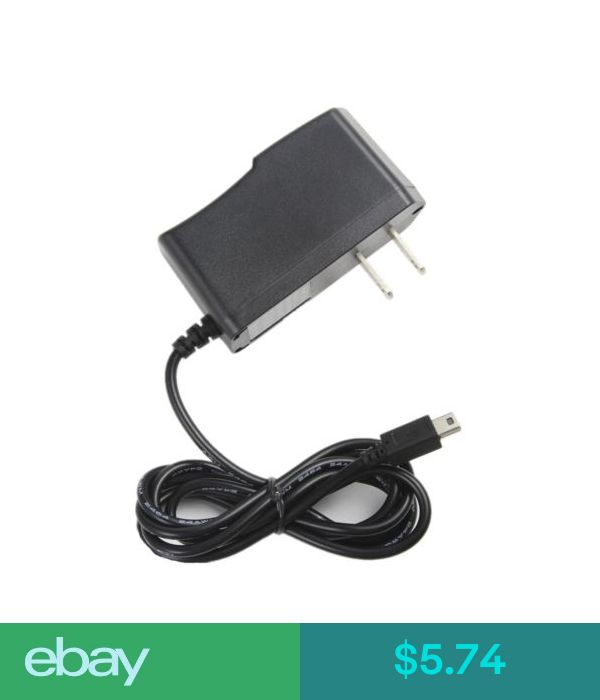 Fast Charger ONLY Coiled Mini USB Cable for Garmin Nuvi 2539 2559 2589 2599 LMT