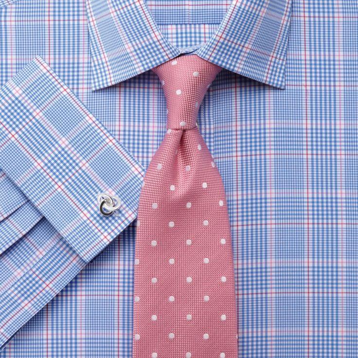 Best 25 dress shirt and tie ideas on pinterest shirt for Mens dress shirts charles tyrwhitt