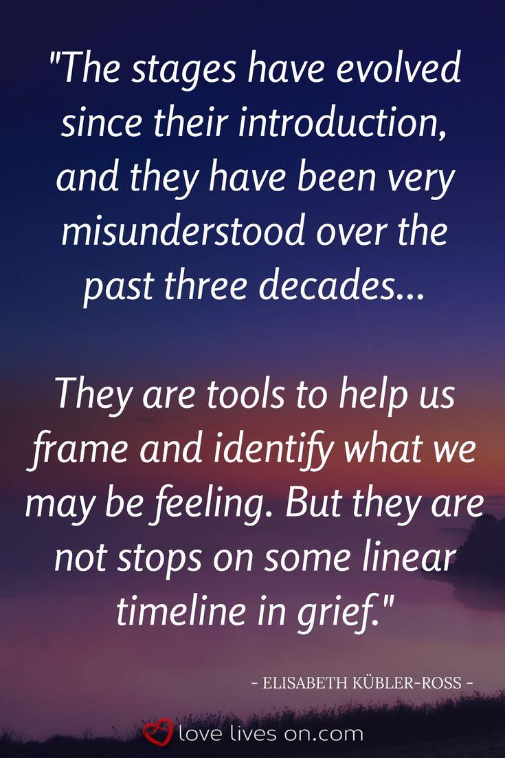 Finally! A Grief Definition That Makes Sense