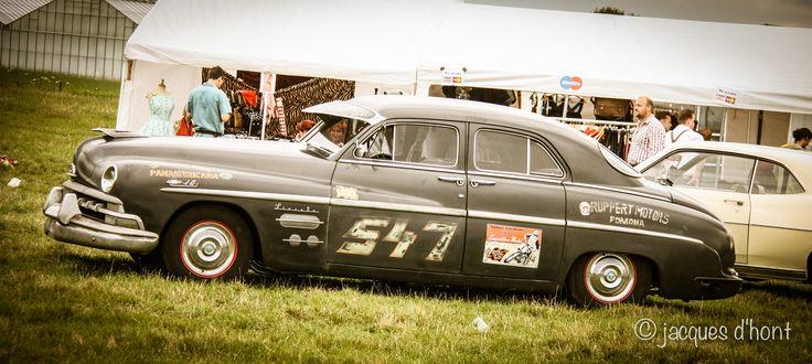 Lincoln 1950