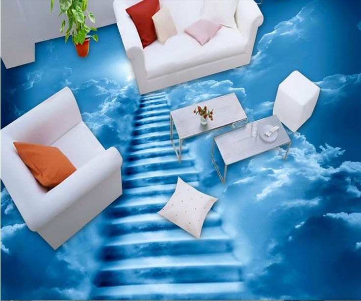 3D floor murals with epoxy floor painting  Awesome collection of 3D floor murals, painting, design images with self-leveling 3D epoxy flooring for all rooms, 3D bathroom floor murals, and other designs for living rooms, bedrooms and kitchens