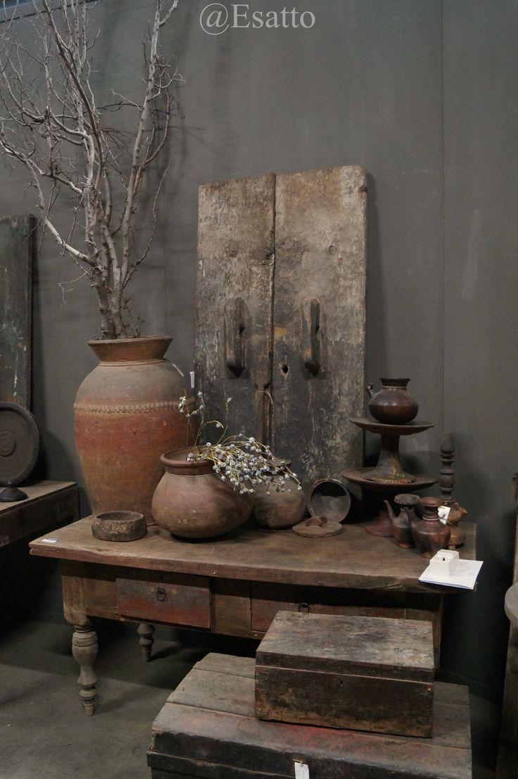 202 Best Images About Wabi Sabi Interiors On Pinterest