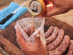 The Food Lab's Complete Guide to Sous-Vide Sausages - Anova Culinary