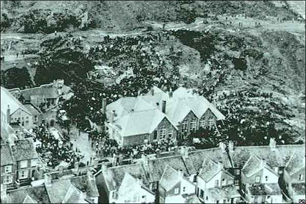 Army involvement in the Aberfan disaster - Google Search