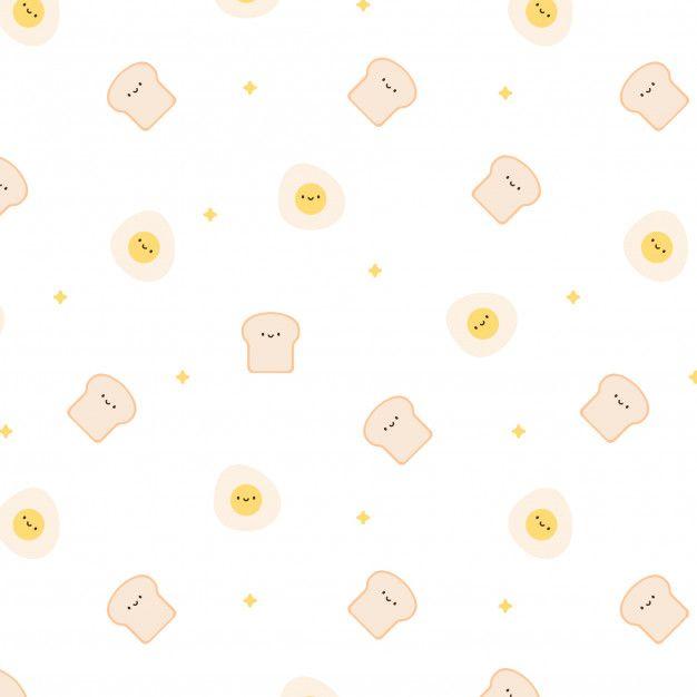 Cute Flowers Seamless Pattern Background Background Patterns Cute Patterns Wallpaper Seamless Patterns