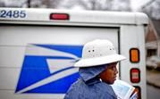 Postal Service: Will Likely Default on $6.9 Billion Wants to Increase Stamp Prices http://ift.tt/2uu52sD