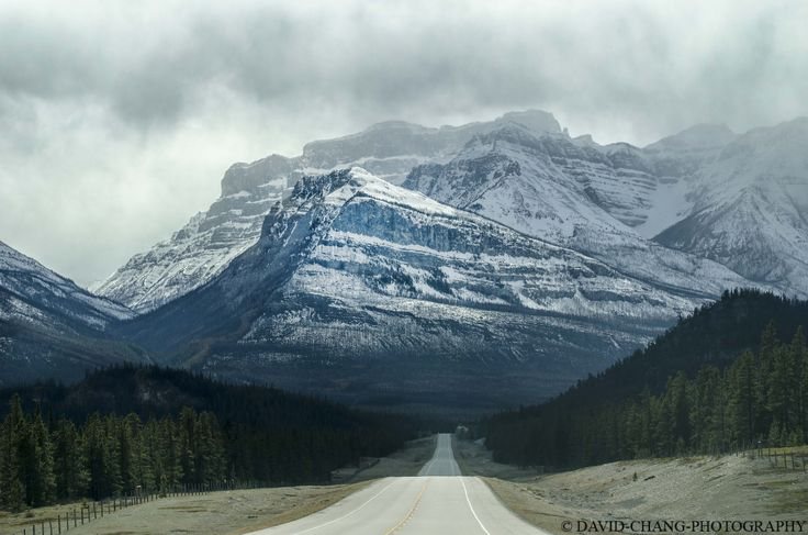 """Rocky Mountain Way"""