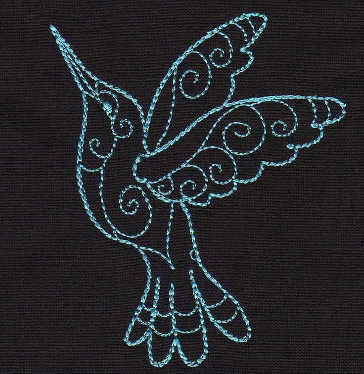 Free Designs for Hand Embroidery | Stich Dictionary | Needlework