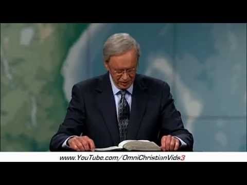 charles stanley book how to listen to god
