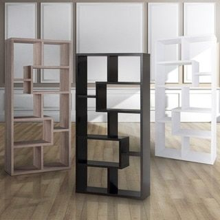 Shop for Furniture of America Verena Contoured Leveled Display Cabinet. Get free shipping at Overstock.com - Your Online Furniture Outlet Store! Get 5% in rewards with Club O!