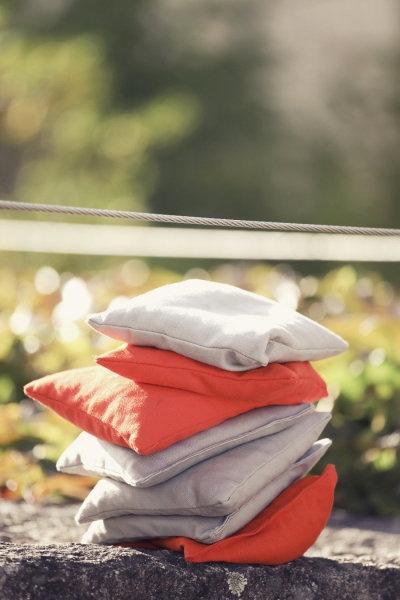 #Cornhole #Bags. Go to http://www.gockel-cornhole.com.