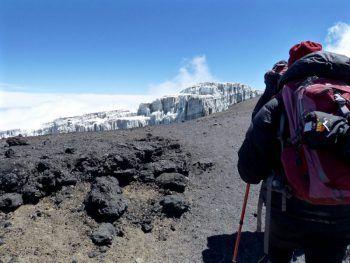 Kilimanjaro Packing List: Footwear