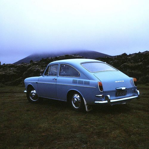 Volkswagen Fastback For Sale: 38 Best Images About Das VW Fastback On Pinterest