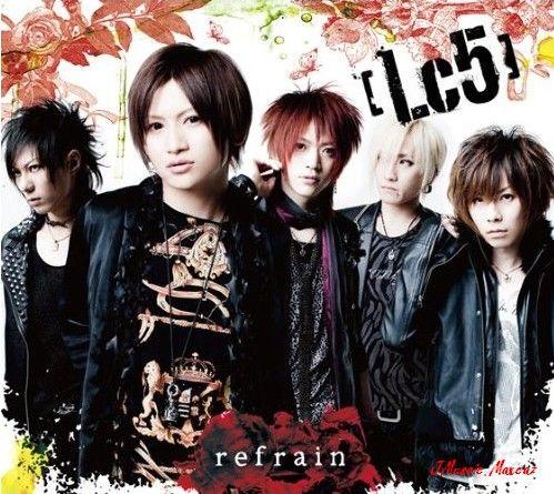 Lc5 - refrain