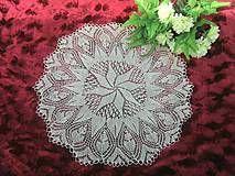 Úžitkový textil - Dečka - 6994397_