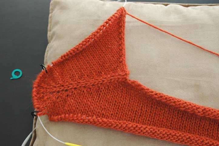 Ravelry: Contiguous by Susie Myers