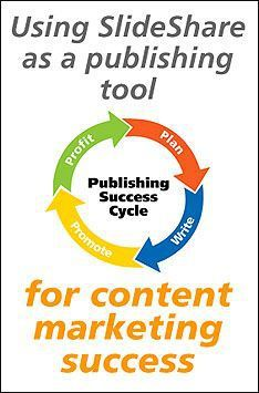 Trading infographic : 11 Ways to Use SlideShare for Content Marketing Success