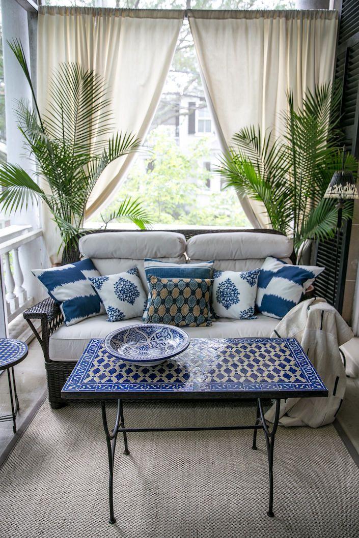 Susan Walker Charleston home veranda-1