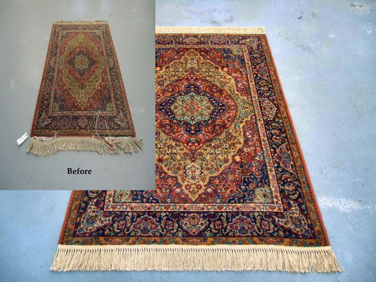 7 best Rug Repair images on Pinterest Rugs Fringes and Silk