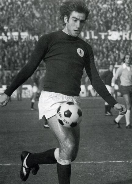 Ciccio Graziani con 8 reti (in 23 partite) è il miglior cannoniere nella storia del Toro nelle Coppe Europee, davanti a Paolo Pulici, 7 reti in 29 presenze, e Walter Casagrande, 7 reti in 14 partite.