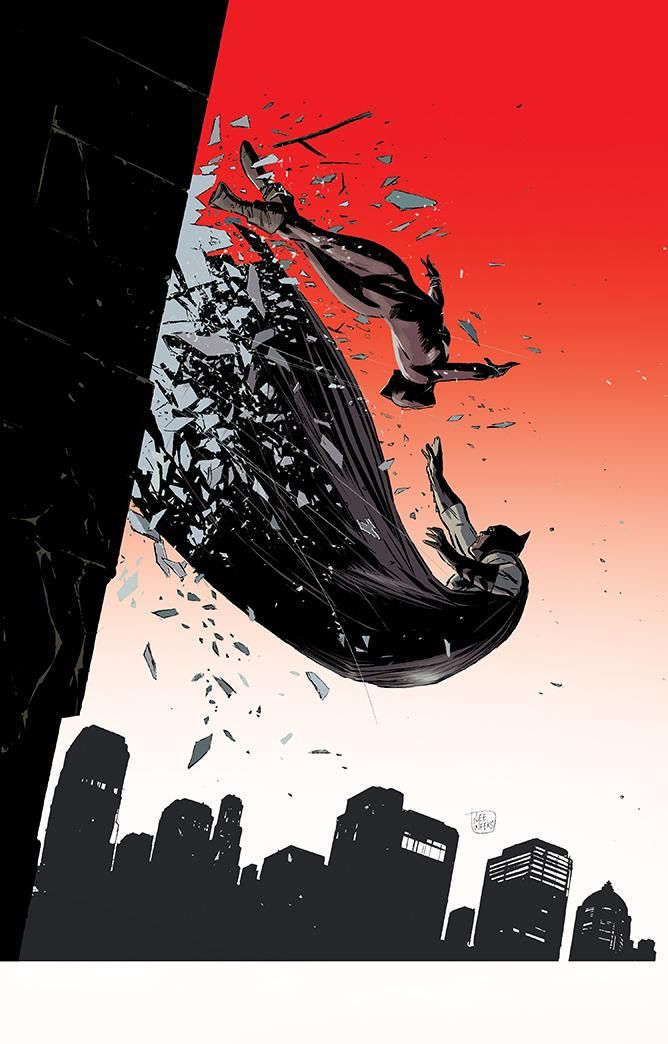 Will Batman Annual #2 Be The Comic Of The Year?