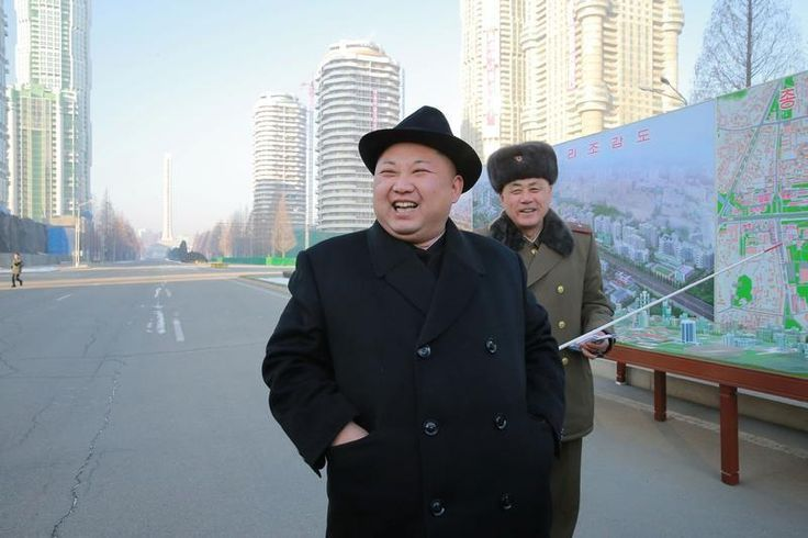 #world #news  North Korea fires unidentified missile: Yonhap quoting South Korea military