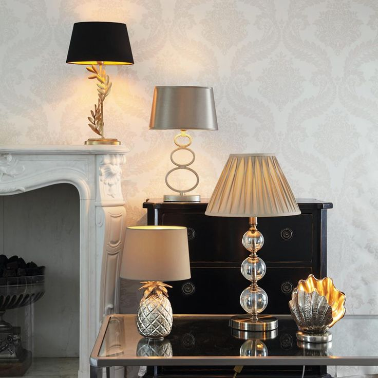 Bright Buys! Laura Ashley Lighting Guide