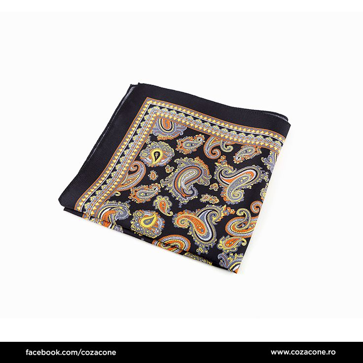 Imprimeu paisley, în nuanțe elegante - gata pentru o ținută de birou: http://www.cozacone.ro/produse/detalii/batista-paisley-multi/