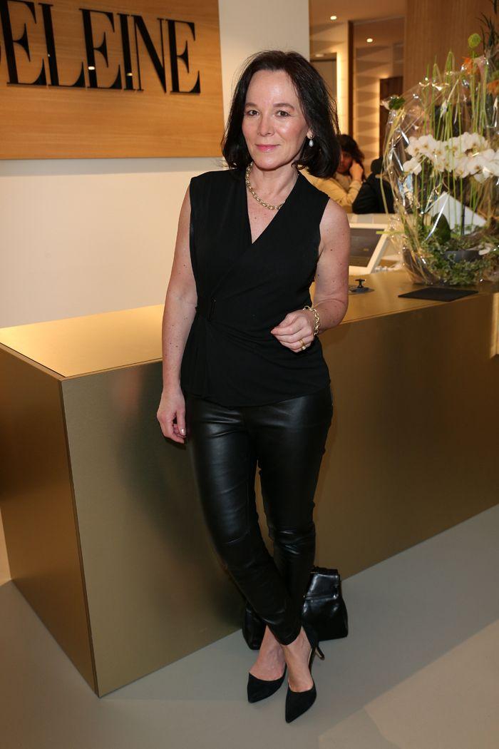 Eröffnungsparty bei Madeleine Mode in Nürnberg