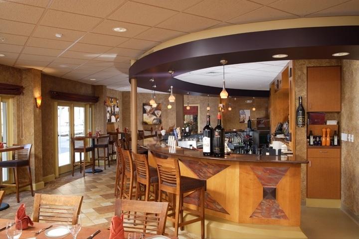 LOVE Bricco Restaurant In Harrisburg, PA