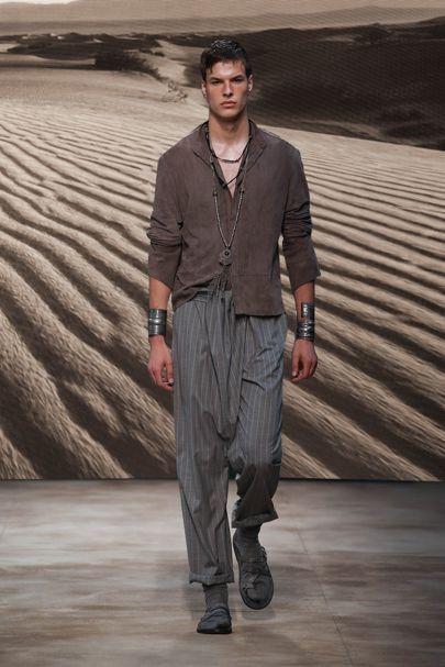 Daks Spring/Summer 2017 Menswear Collection   British Vogue