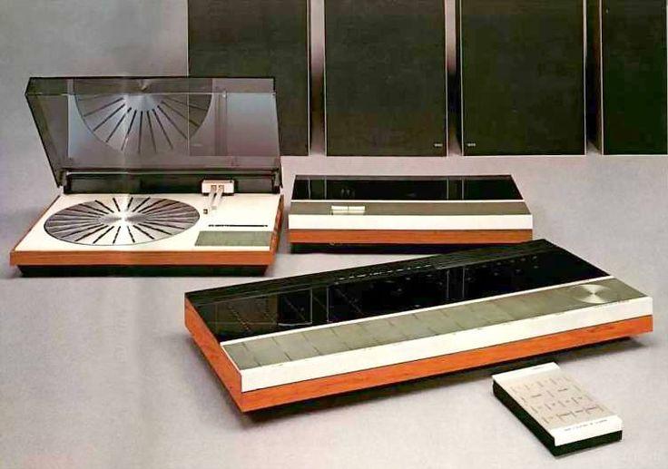 b o beo system 1974 scott hansen vintage and l 39 wren scott. Black Bedroom Furniture Sets. Home Design Ideas